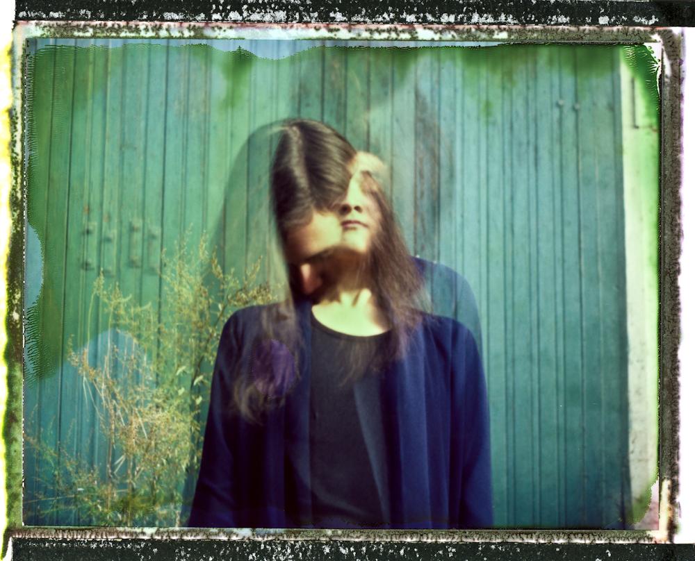 Portraits by Evelyne Dierikx