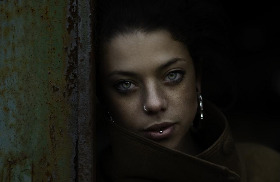 """""""About Nomadism"""" di Ilaria Saltarella"""