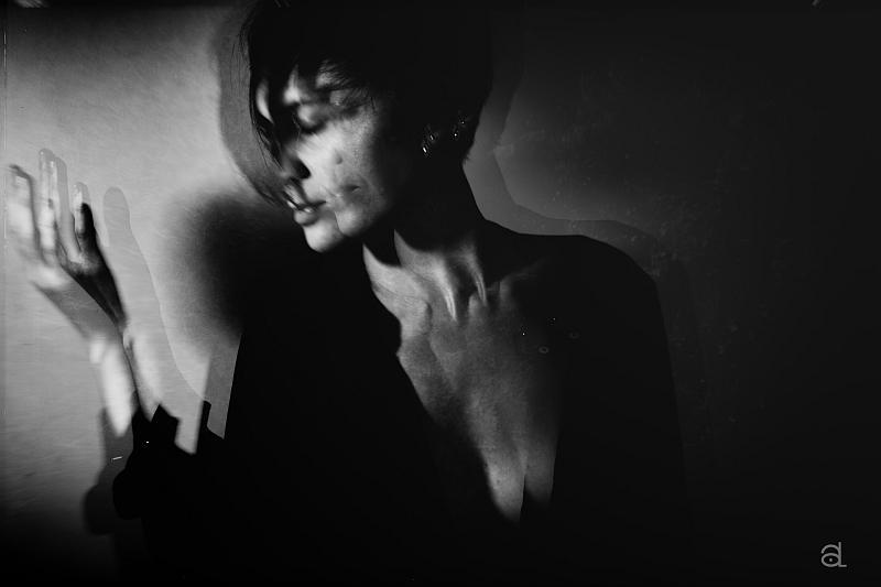 """Self"" © Annalisa De Luca"