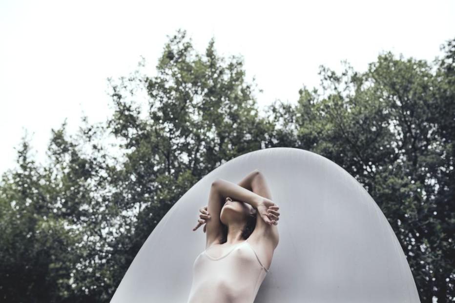 """""""Stone Heart"""" di Alessandro Galatoli"""