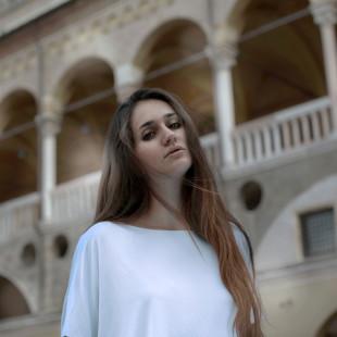 """""""Riflesso di Città"""" di Elisa Paci"""