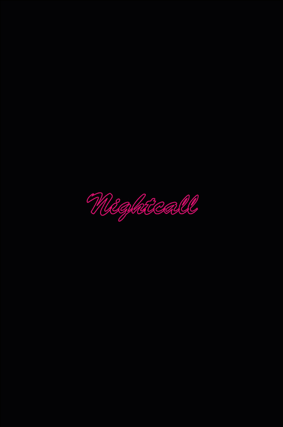 """""""Nightcall"""" di Chiara Parodi"""