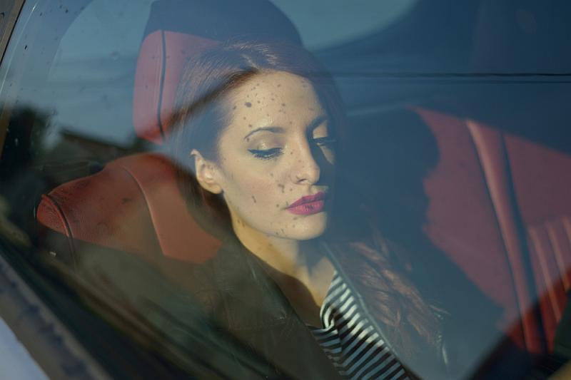 """""""Ambra"""" © Matteo Ferrarese - Model: Ambra Greggio"""