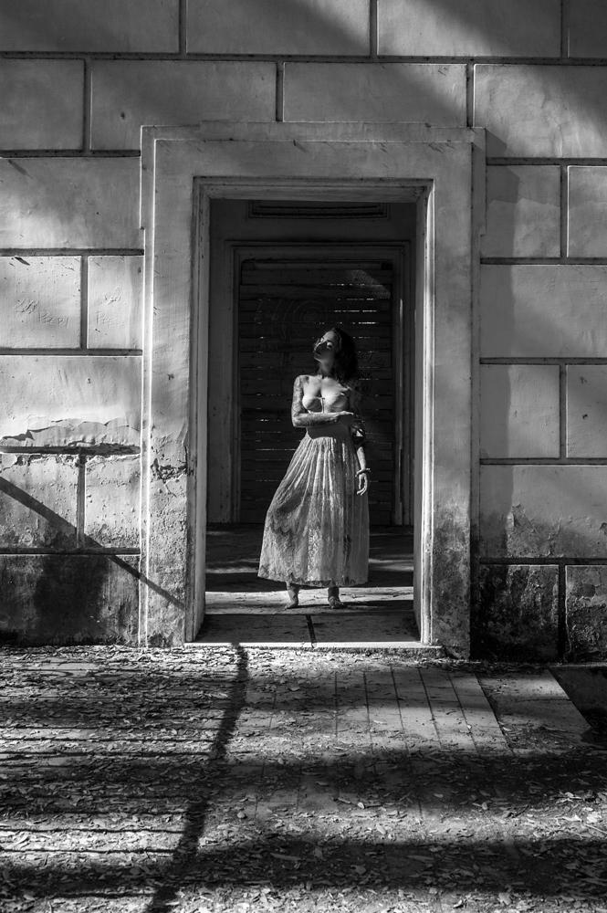 © Nika Marchi