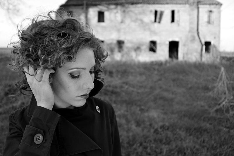 """Anna"" © Matteo Ferrarese"