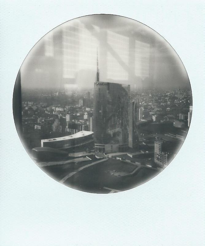 """The spire"" © Luca Corradi"