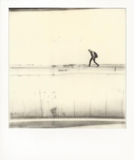 """""""Effetto bansky"""" © Massimiliano Lettieri"""
