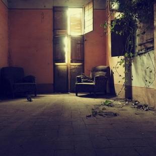 """""""The lost beauty"""" di Enzo Crispino"""