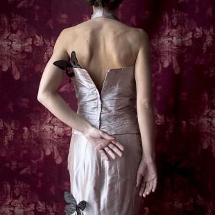 """""""Sensibilità"""" di Laura Caglioni"""