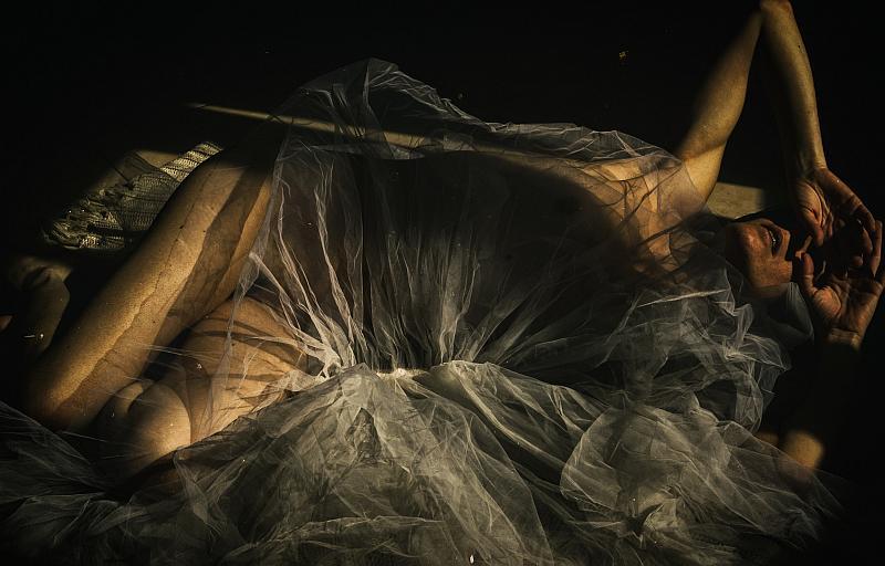 """""""Genesi"""" © Annalisa De Luca"""