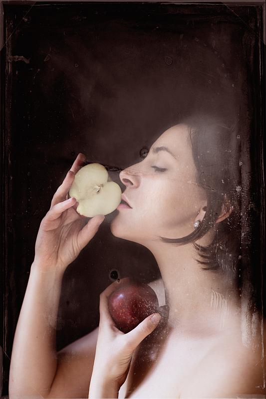 """Walpurgisnacht"" © Simone Chiappinelli - Model: Lidia La Rosa"