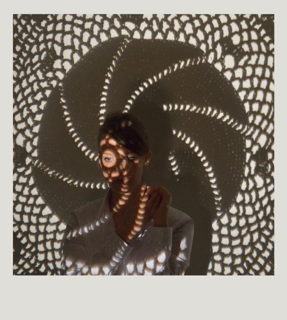 """Like a Polaroid"" di Matteo Ferrarese"