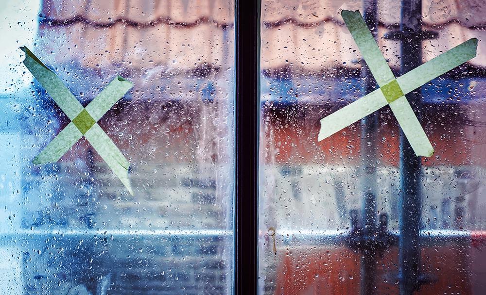 L'ora della fuga © Katia Morichetti