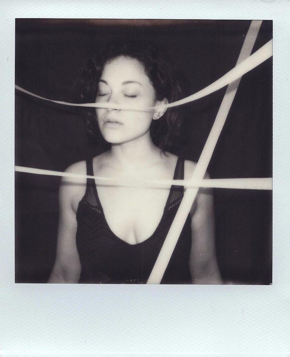 """""""Ties"""" di Annalisa Gaeta"""