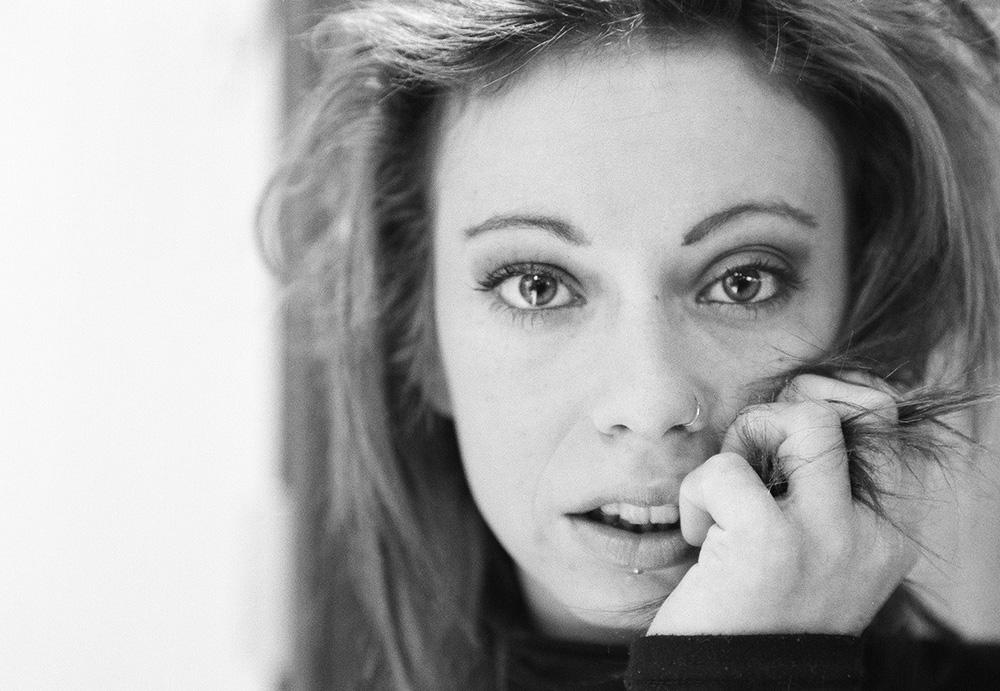 Sara © Cristiano Paggiarin