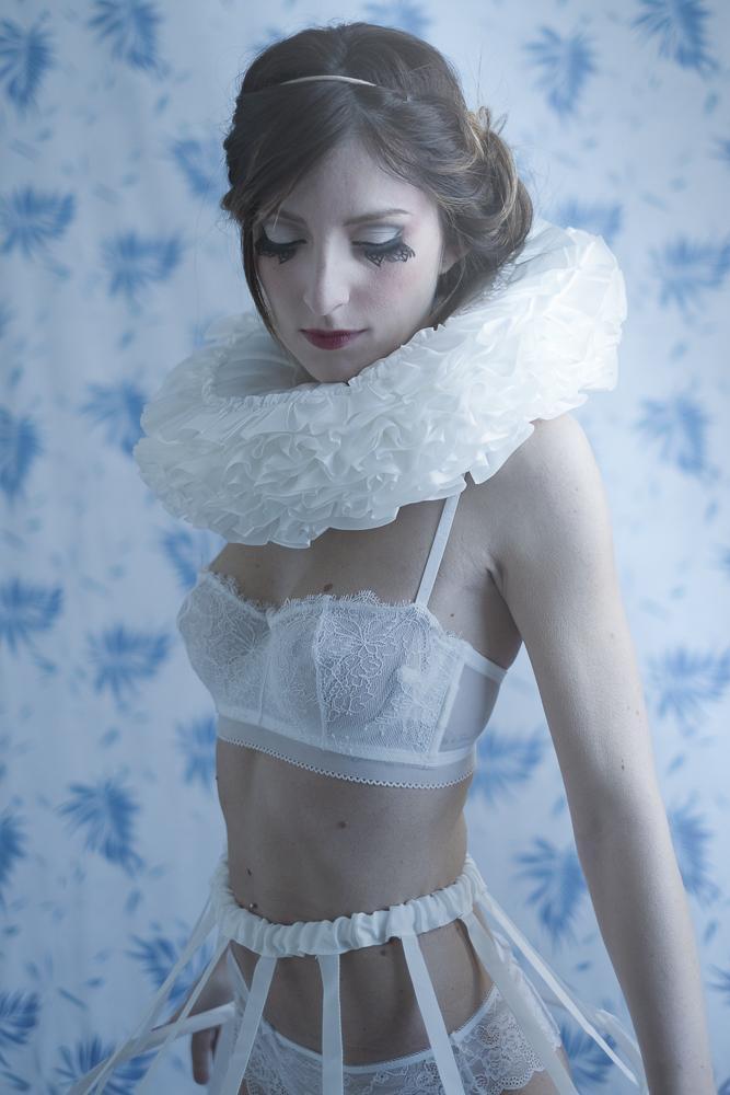 """""""La bambola"""" © Laura Caglioni - model: Denise Ferri"""