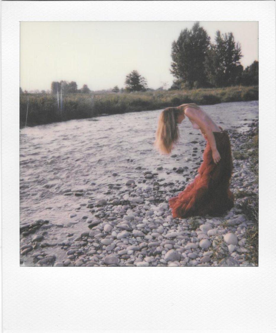 """""""Passione"""" di Laura Caglioni"""
