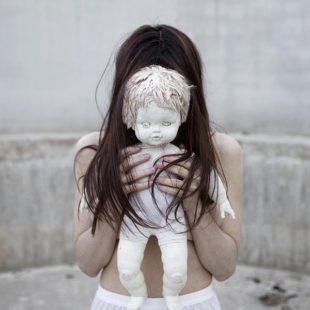 """""""Medea"""" di Debora De Bartolo"""