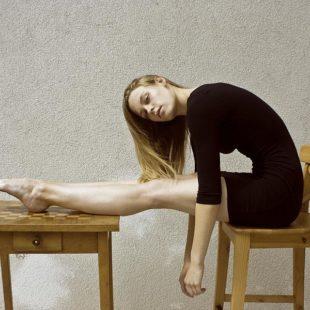 """Don't judge"" by Balint Nemes"