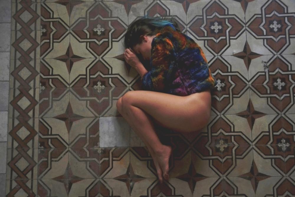 """Eva im Pelz"" di Alessandro Marongiu"