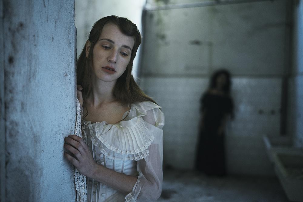 """""""Dark Presence"""" © Michele Maglio"""