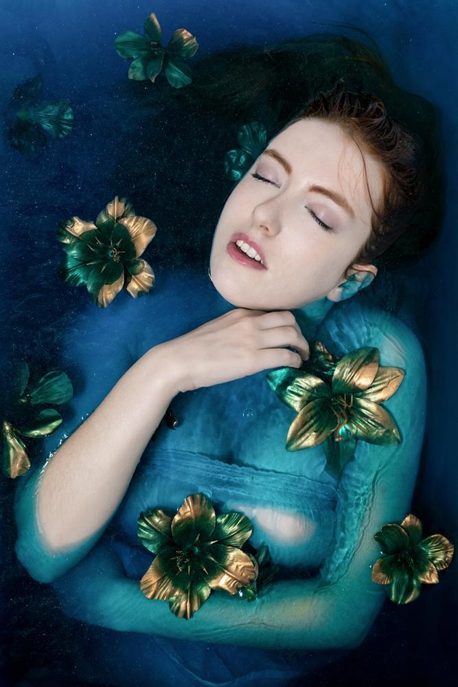 Lilium © Gianluca Cuccu