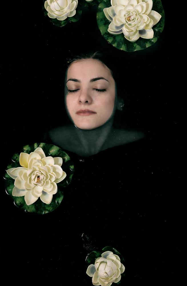 Rebirth © Gianluca Cuccu