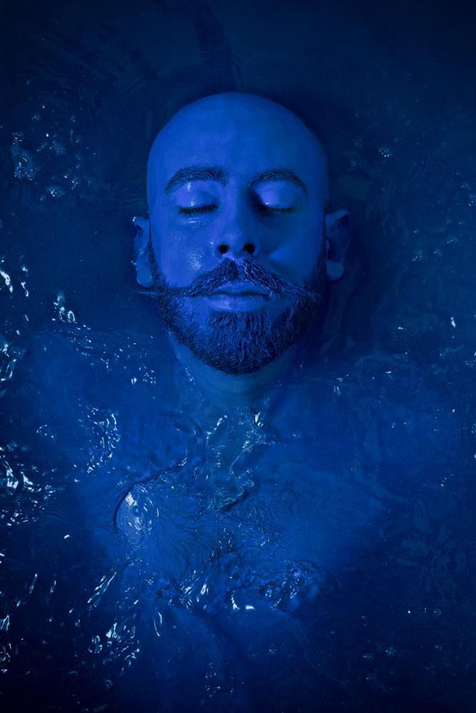 Heure Bleue © Gianluca Cuccu