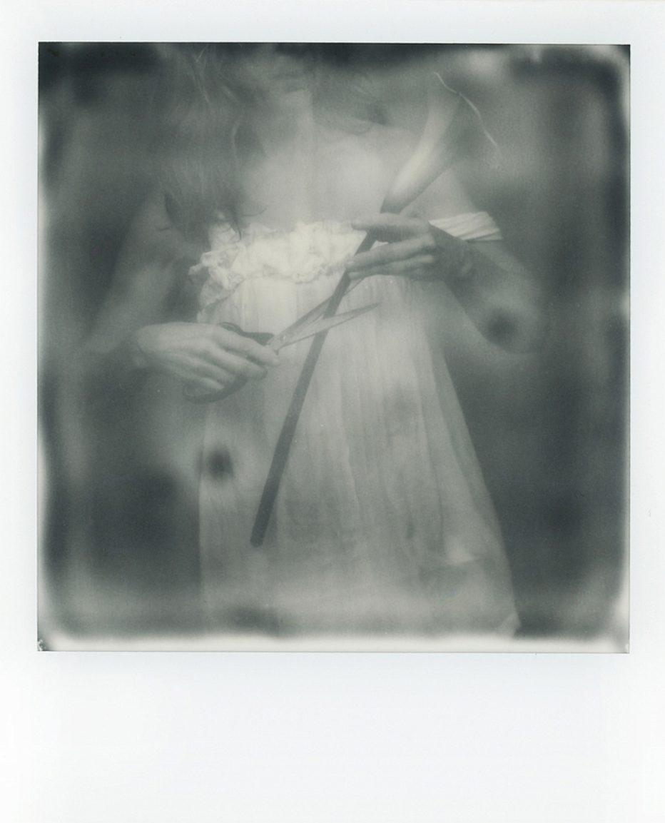 """""""Evanescenze"""" di Cinzia Battagliola"""