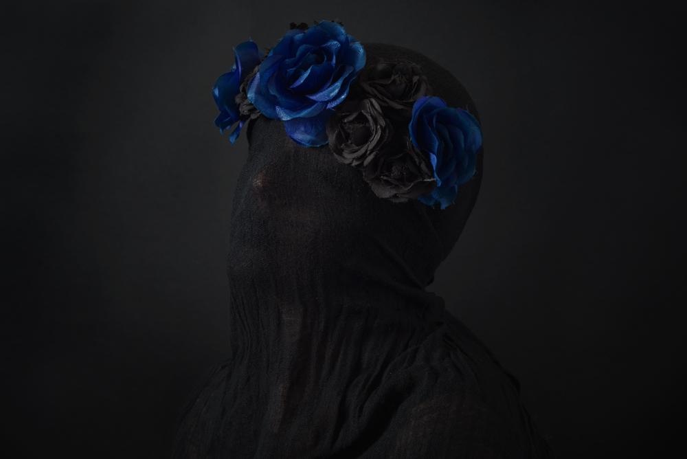 Mourning © Valentina Mura