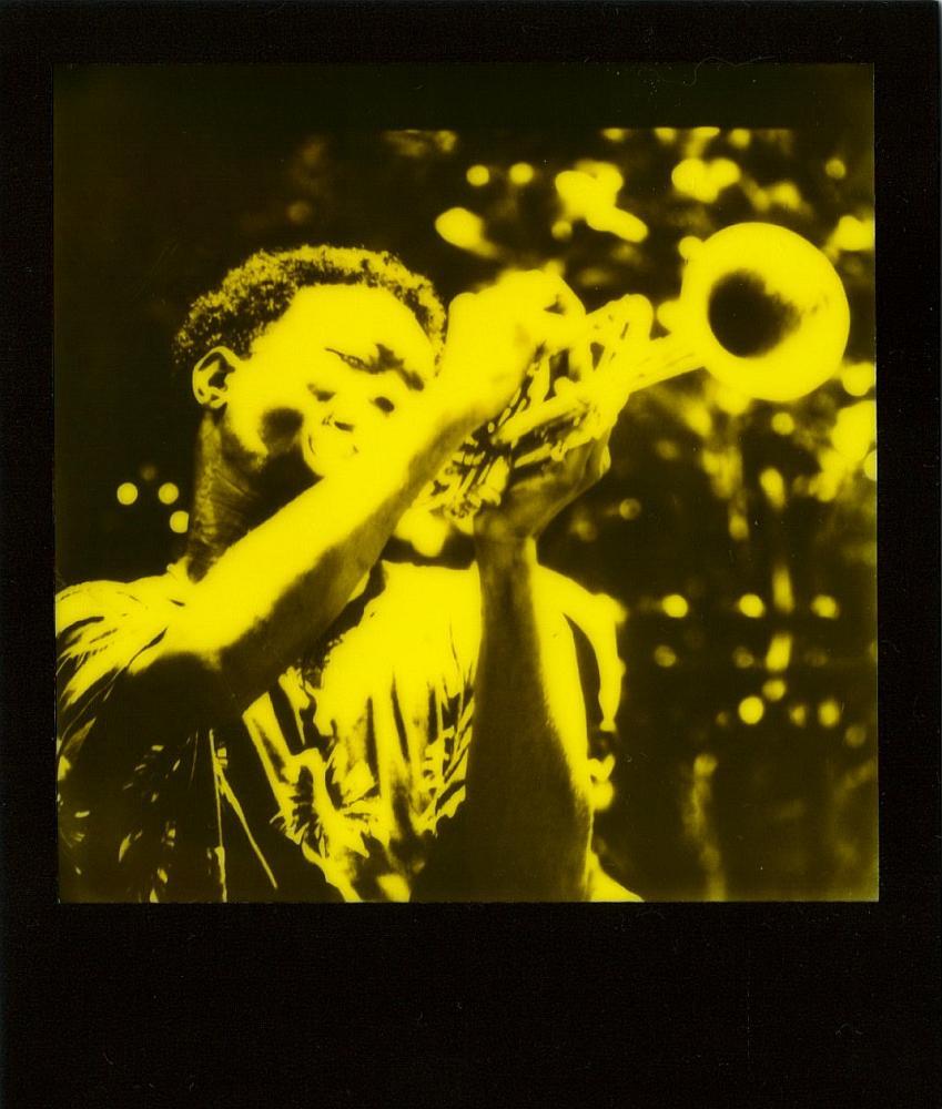 """""""Jazz in New Orleans"""" © Samuele Sirello"""