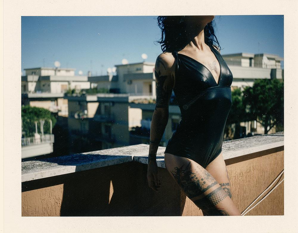 © Riccardo Sirica