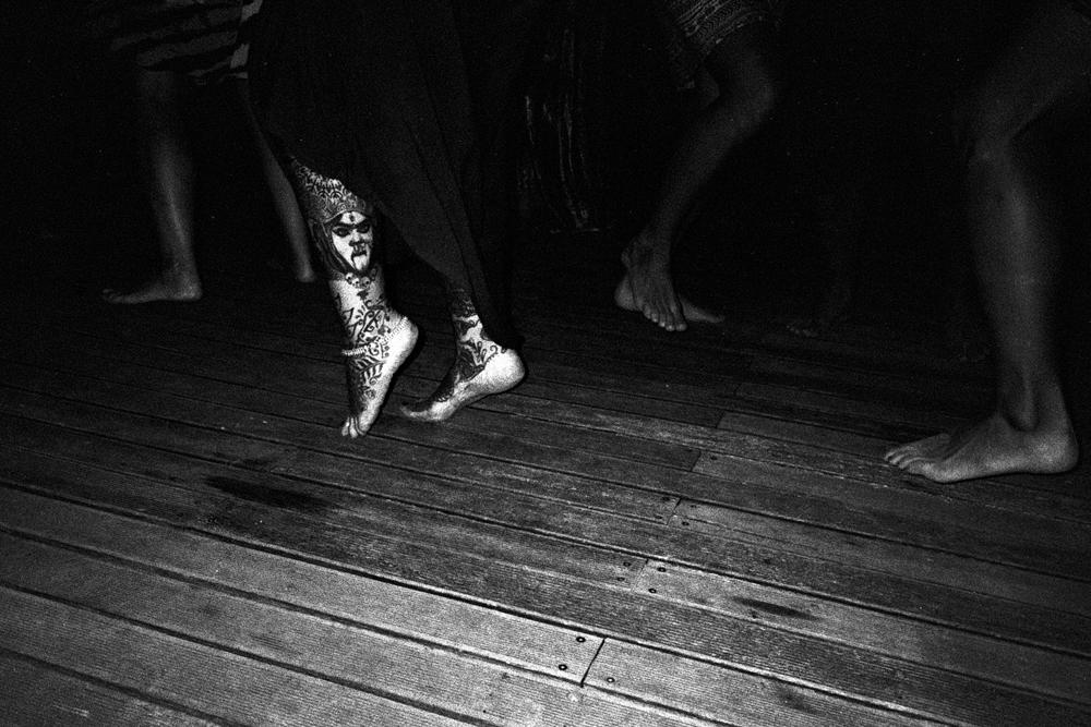 © Federico Arcangeli