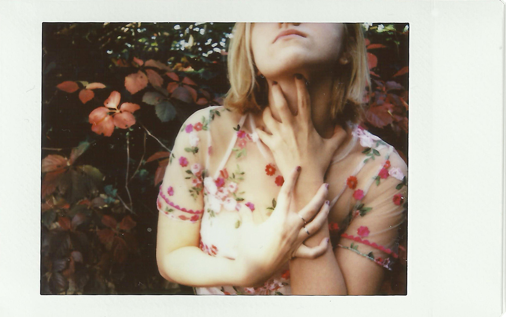"""Effigies"" di Alessia Amati"