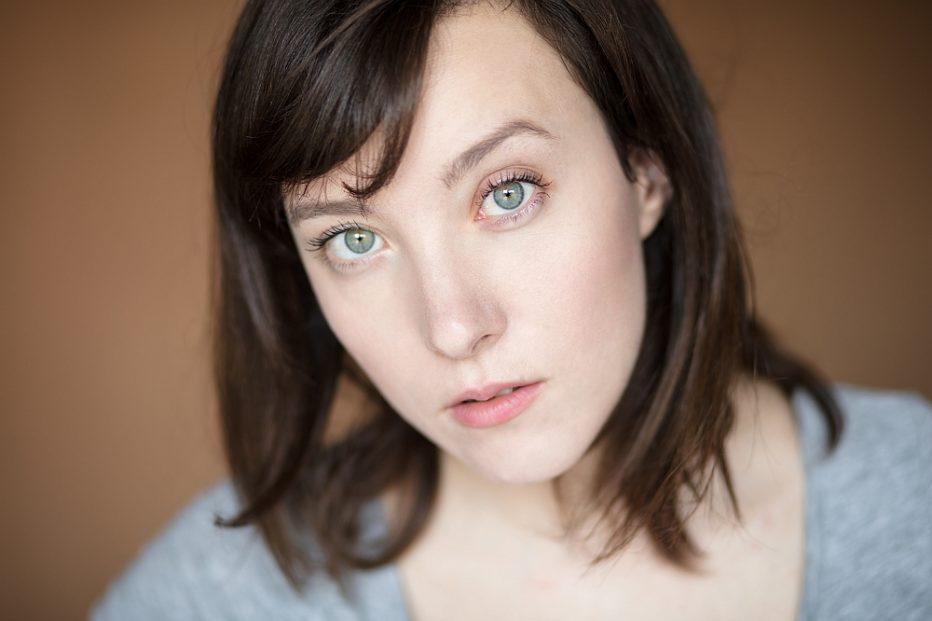 Model: Elisa Zanotto