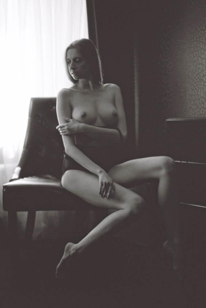 © Eugene Sokolenko