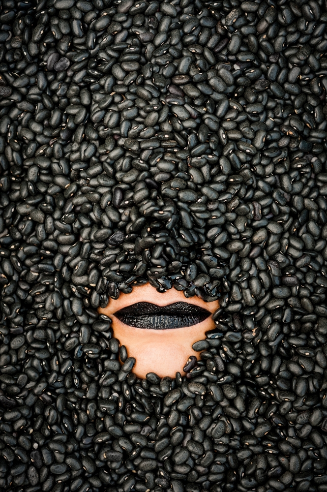 Black Bean © Michaël Massart