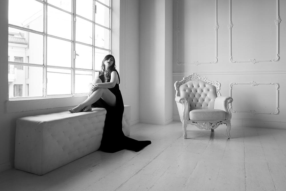 © Sonia Santagostino - model: Ilaria Iacovello
