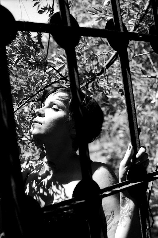 """Cristina"" © Matteo Mandolesi"