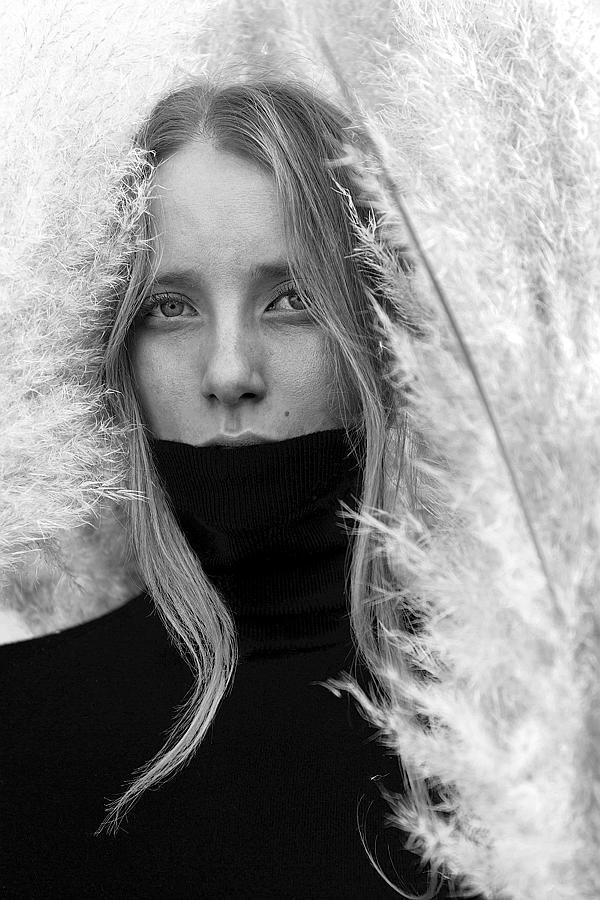 """Plumage"" © Francesca Goffi"