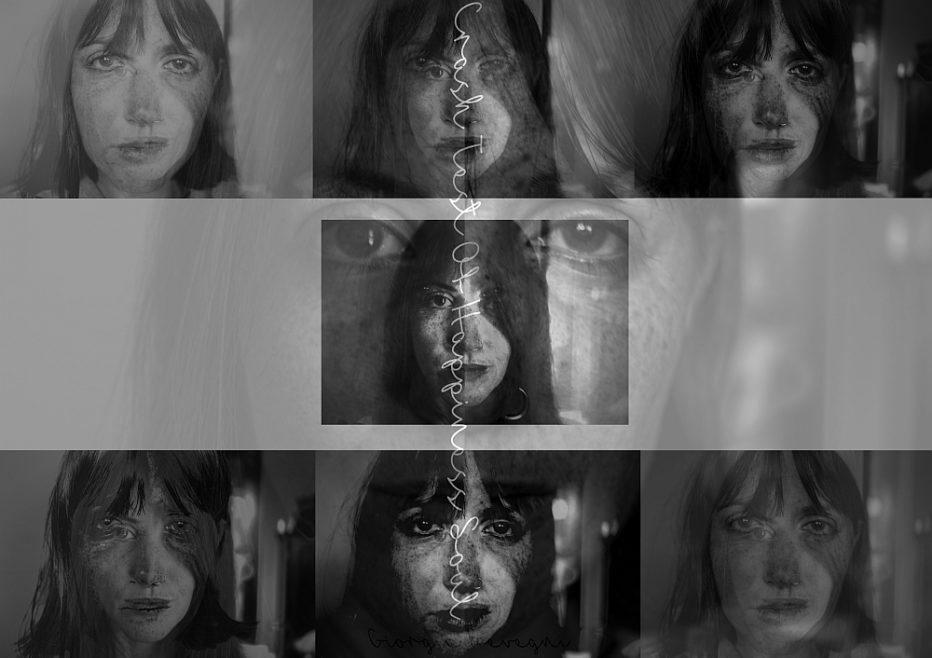 """Crash Test of Happiness Soul"" di Giorgia Bevegni"