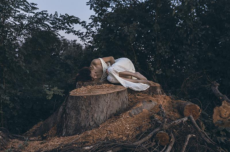 """Impermanence"" © Salvatore Montemagno"