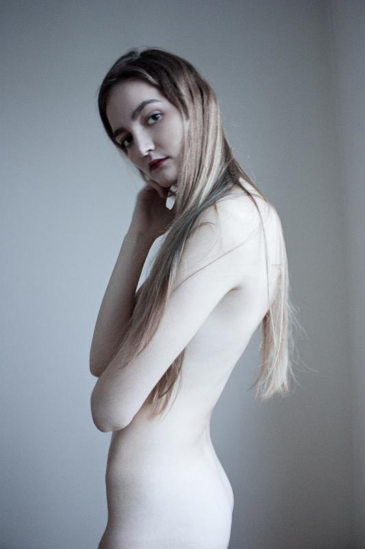 """Polina"" © Balint Nemes"