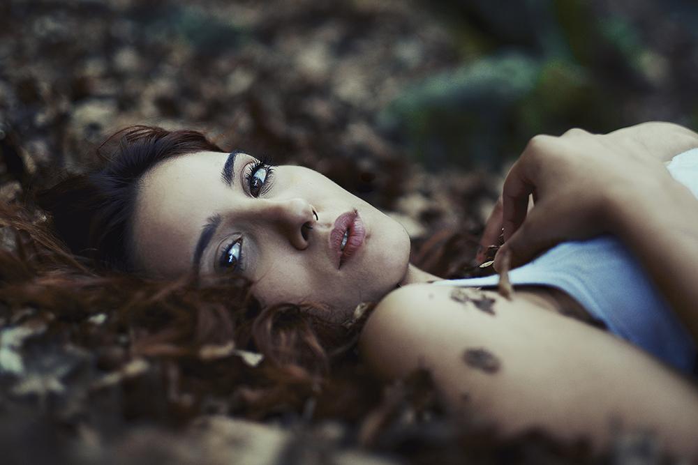 """True Eyes"" © Michele Maglio"
