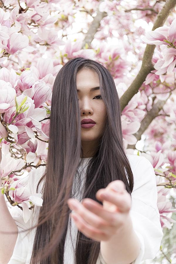 """Magnolia"" © Francesca Goffi"