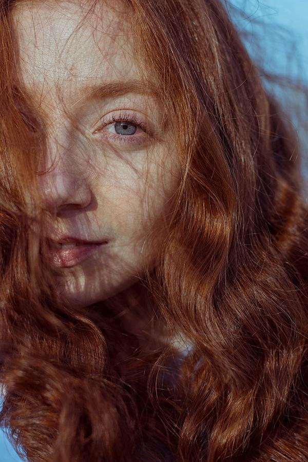 """""""L'angelo"""" di Marta Donetti"""