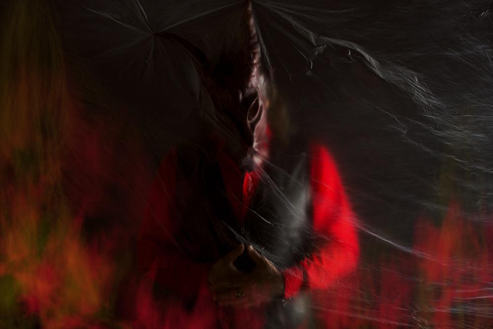 """""""Lucifero"""" © Paola Luciani"""