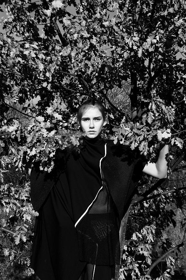 """Hunting season"" © Balint Nemes - model: Karolina"