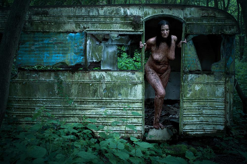 """""""Wild Camping"""" © Irving S. T. Garp"""