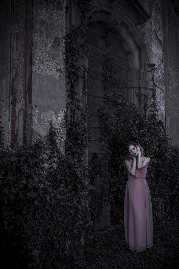© Stefano Michelin - model: Maria Sessa - MUA: Scilen Di Stefano